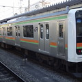 Photos: JR東日本大宮支社 八高線209系