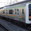 JR東日本大宮支社 八高線209系