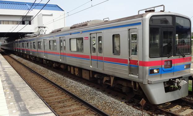 京成電鉄3700形