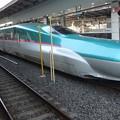 Photos: JR東日本東北新幹線E5系「はやて」