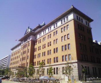 名古屋県庁(建物1)