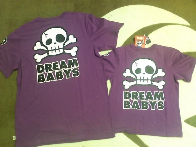 Photos: DREAMBABYS(裏2)