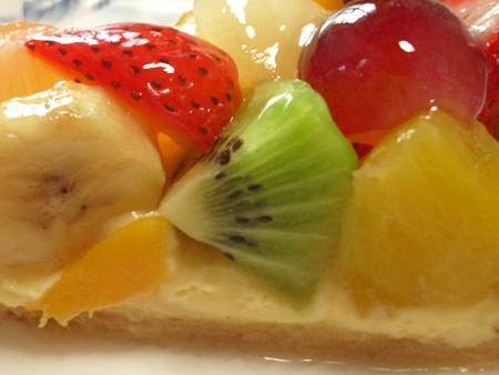 キルフェボン季節のフルーツ