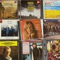 Photos: お気に入りの音楽CD ドボルザーク