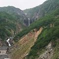 Photos: 白山 不動滝