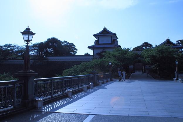 石川門(2)