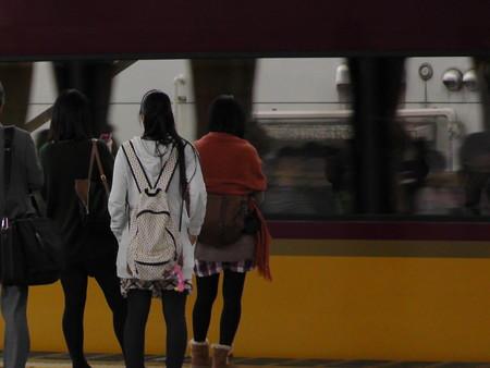 枚方市駅の写真53