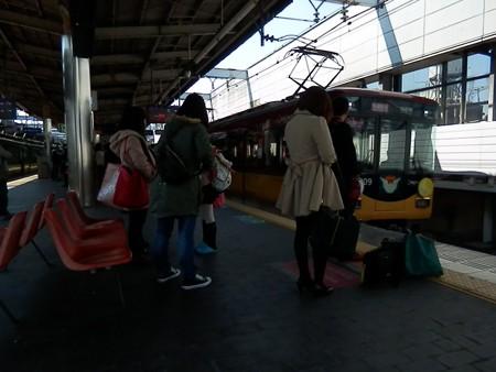 枚方市駅の写真68