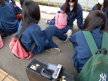 近江塩津駅の写真7