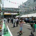 Photos: 入り口付近