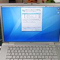 Photos: MacBookPROのアップデート