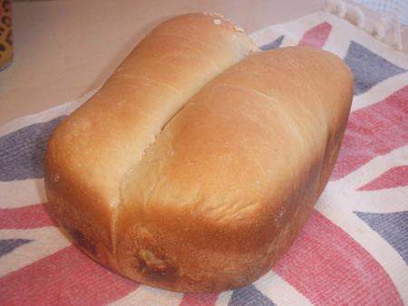 グルグル×2のパン♪