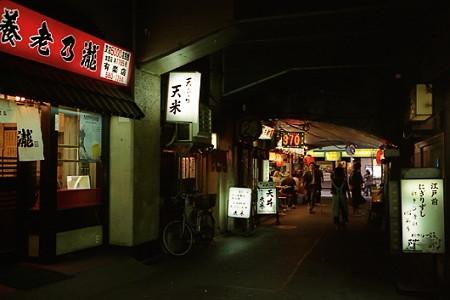 新橋〜有楽町 05