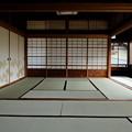 Photos: 起雲閣の和室