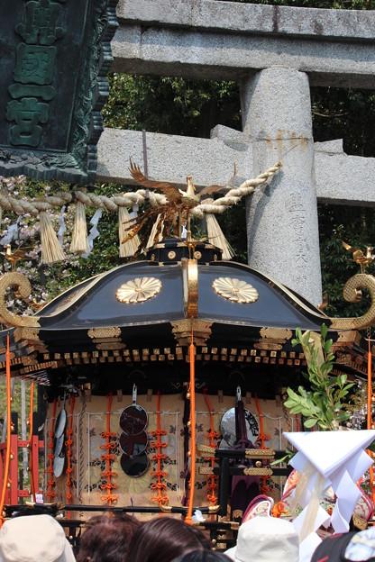 26.4.27鹽竈神社花まつり(その2)